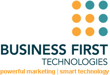 Business First Technologies - powerful marketing | smart technologies
